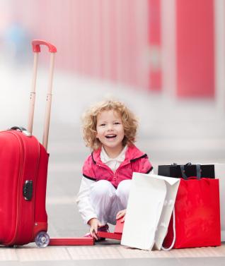 Single-Reisen mit Kind - Single-Reisen werden immer beliebter.